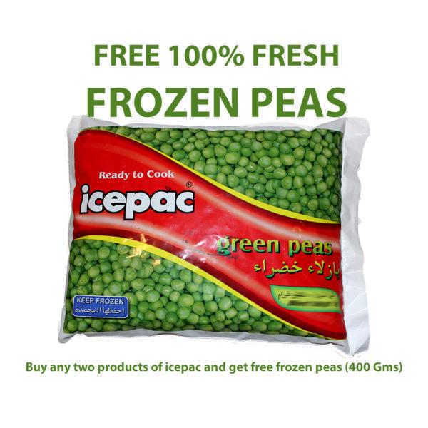 frozen-peas